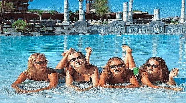 2023'te 75 Milyon Turist Hayal Değil