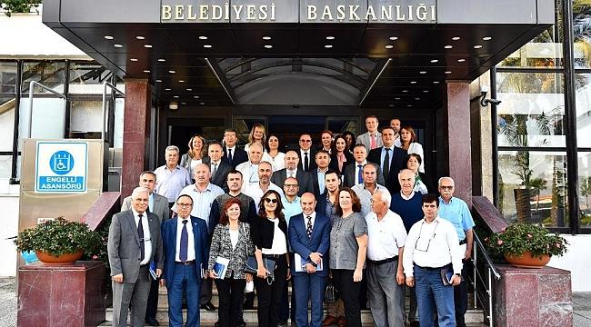 Başkan Soyer İzmir'in muhtarlarıyla buluşuyor