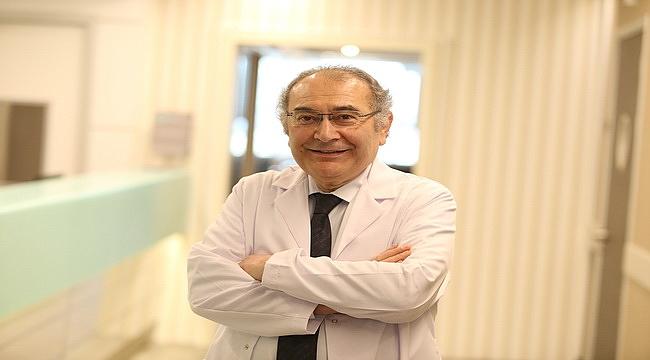 """Prof. Dr. Nevzat Tarhan: """"Evlilikte kıskançlığın azı, tutkal etkisi yapıyor"""""""