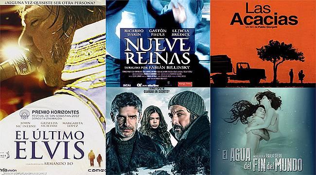 Arjantin sinemasının önemli filmleri Seferihisar ve Aliağa'da İzmirlilerle buluşuyor