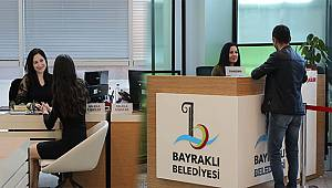 Bayraklı ve Büyükşehir'den önemli iş birliği