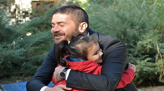Foça Belediyesi'nden çocuk hakları için örnek uygulama!