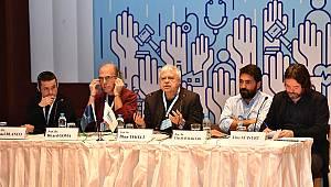 Toplumsal Sorunlar İçin Yeni Arayışlar Sempozyum'u başladı