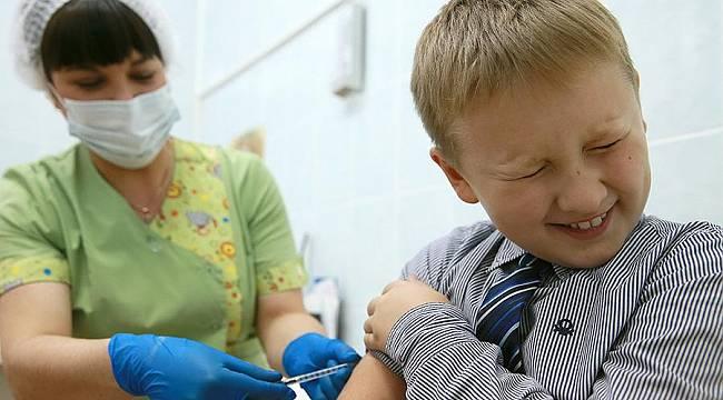 Çocuğunuza Grip Aşısı Yaptırmakta Kararsız mısınız?