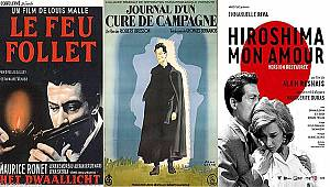 """Fransız filmleri """"Yeniden Sinematek""""te"""
