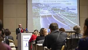 İzmir'in yeşil eylem planına da maddi destek