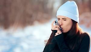 Astım Hastalarına Covid ve Aşı Konusunda Önemli 7 Öneri