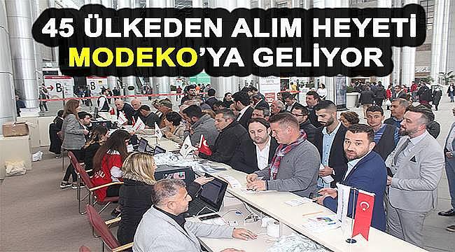Mobilyacıların gözü İzmir'de