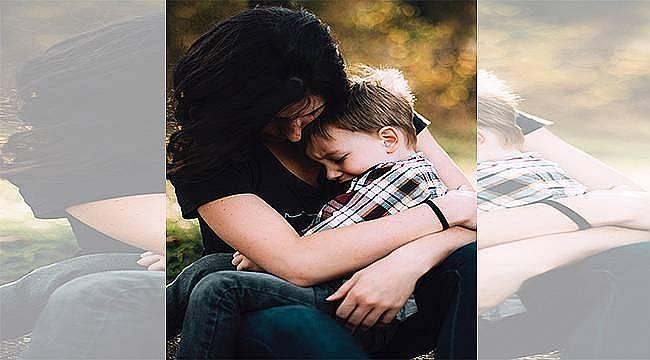 Çocukları salgın stresinden korumak için anahtar kelime: 'İletişim'