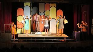 Foça'da tiyatro etkinlikleri başladı