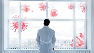 Koronavirüse karşı nerede güvende olurum?