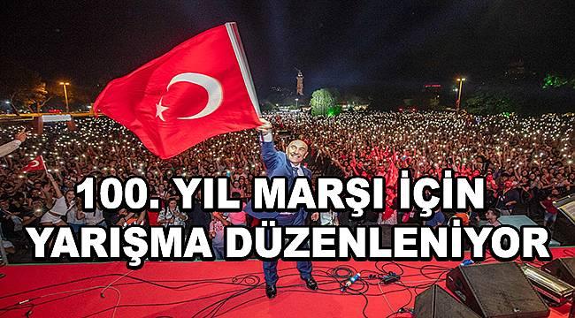 İzmir Büyükşehir Belediyesi'nden Türkiye'ye armağan