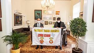 Depremzedelere Hamburg'tan yardım eli
