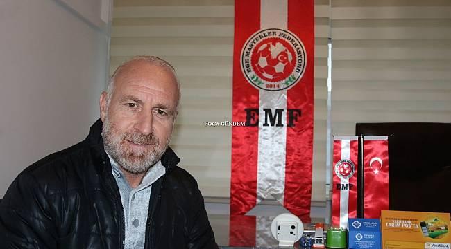 EMF Başkanı Haldun Doker: Biraz daha sabır