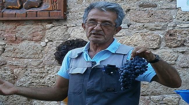 Foça karası babasını kaybetti: Volkan Sucukçu vefat etti