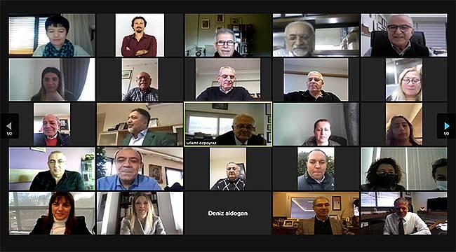İzQ Girişim Portalı İzmirli girişimcileri bekliyor