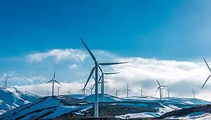 Türkiye tüm enerjisini rüzgârdan karşılayabilir!