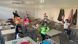 Uzundere'deki Çocuk ve Gençlik Merkezi faaliyete geçti