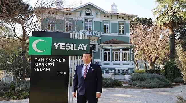 İzmir Yeşilay Danışmanlık Merkezi 1'inci yaşını kutluyor
