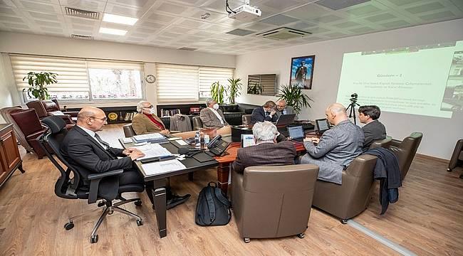 Başkan Soyer: UNESCO süreci uzun ince bir yol