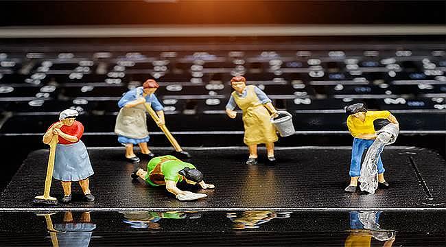İnternette bahar temizliğine hazır mısınız?
