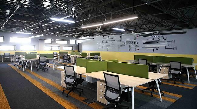 Karşıyaka, Girişimcilik Merkezi'ne kavuştu