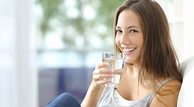 Yaşam kaynağımız 'su' hakkında en çok merak edilen 8 soru 8 cevap!