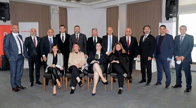 BASİFED'in Yeni Başkanı Mehmet Ali Kasalı