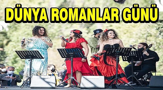 """Başkan Soyer: """"İzmir Roman kültürünü tanıtan merkez olacak"""""""