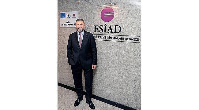 ESİAD'dan ihracatı durduran konteyner krizine çözüm çağrısı