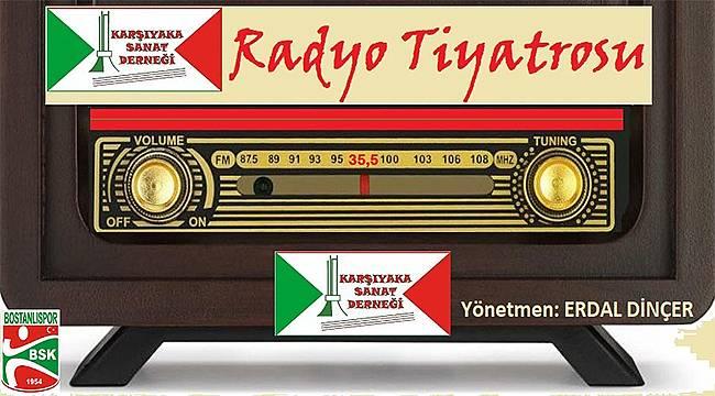 Evde kalın, Engelsiz Radyo Tiyatrosu'nu dinleyin…