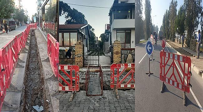 Altyapı kazılarında yönetmelik değişti: Sokak bazında kazı izni ilçe belediyelerinde
