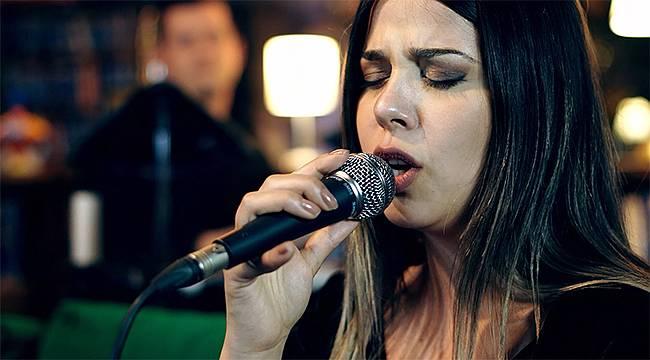 Karşıyaka'da müzisyenlere pandemi desteği: Sesinizi Türkiye duysun!