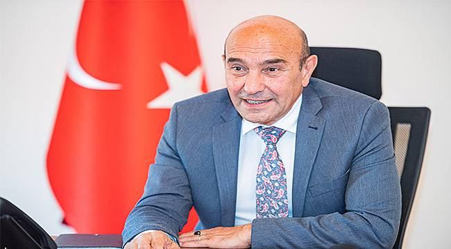 """Başkan Soyer: """"İzmir'in ekmeğini ve refahını büyütüyoruz"""""""