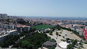 İzmir Büyükşehir Belediyesi sporun ve sporcunun yanında