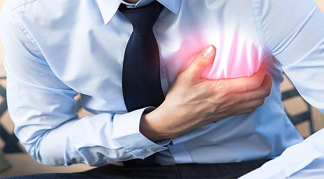 Kalp hastalığı hakkında doğru sanılan 10 yanlış