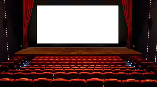 Sinema seyirci sayısı yüzde 69,5 azaldı