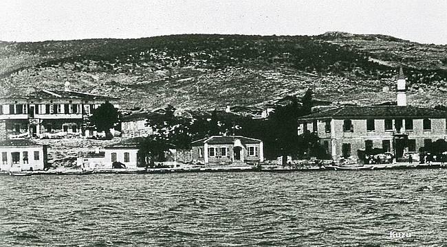Tarihi taş evlerin günahı neydi