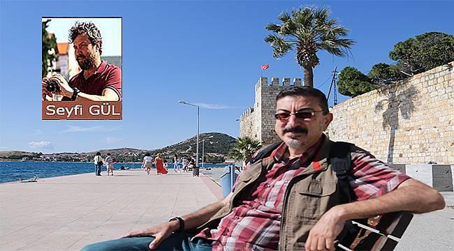 """Ünlü Mizah Yazarı Cihan Demirci: """"Yayın dünyası felaket bir aşamadan geçiyor"""""""