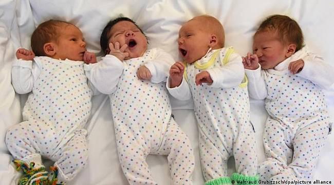 BM: Pandemide ABD ve Avrupa'daki doğumların sayısı azaldı