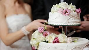 Evlenince kilo almamak için 10 altın öneri!