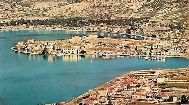 Foça'nın Kayıp Köyleri