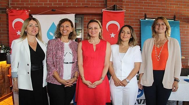 Gaziemir'in DEVA'sında gün ve güç kadınların
