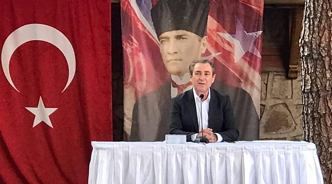 Lozan Antlaşması APİKAM'da iki etkinlikle anıldı