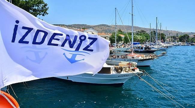 Yaz seferleri İzmirlilerden büyük ilgi görüyor