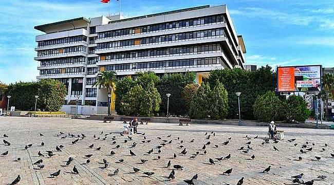 """Büyükşehir'nin ana hizmet binasının alanı değerlendirilecek """"Danışma kurulu"""" belli oldu"""
