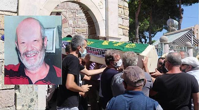 Seyrek eski Belediye Başkanı Nurgül Uçar Aktuğ'un acı günü