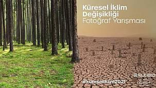 """Alarko Carrier'ın Düzenlediği """"Küresel İklim Değişikliği Fotoğraf Yarışması"""" Kazananları Belirlendi"""
