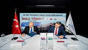 Başkan Tunç Soyer: İzmir'i demir ağlarla örmek boynumuzun borcudur