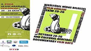 Foça Film Günleri 20 Ekim'de başlıyor!
